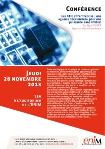 Flyer conferences 28-11.indd