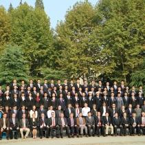 Inauguration officielle de l'Ecole Nationale d'Ingénieurs sino-française de NUST
